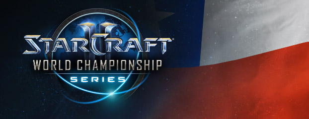 WCS — Chile Qualifiers