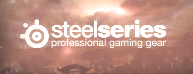 Test Your Fortune with SteelSeries!