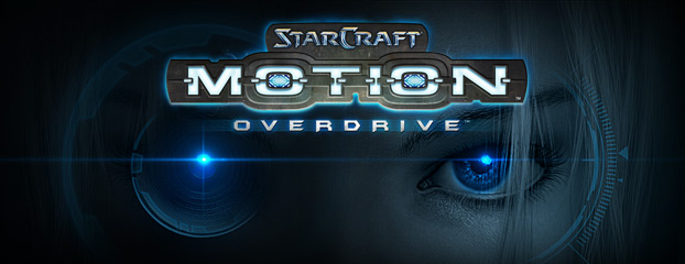 April Fools! Experience StarCraft Like Never Before