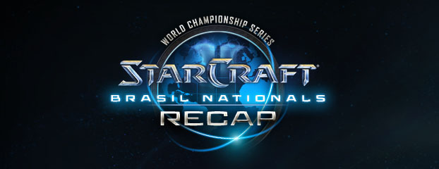 WCS — Brasil Nationals: Resumen