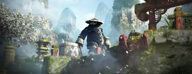 Mists of Pandaria Opening Cinematic Revealed