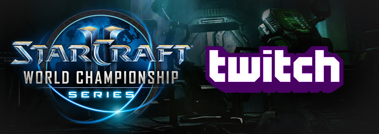 WCS Season 3 Premium Subscription Tickets Now Available on Twitch