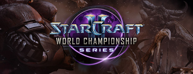 WCS Europe 2013 Season 1 Premier Group Play Begins