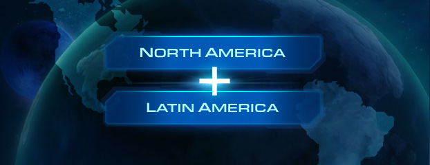 Coming Soon: StarCraft II Region Linking