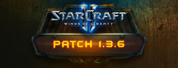 Patch 1.3.6 Now Live