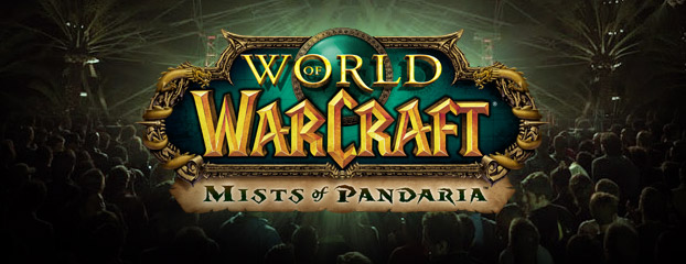 I momenti salienti dell'evento di lancio europeo di Mists of Pandaria