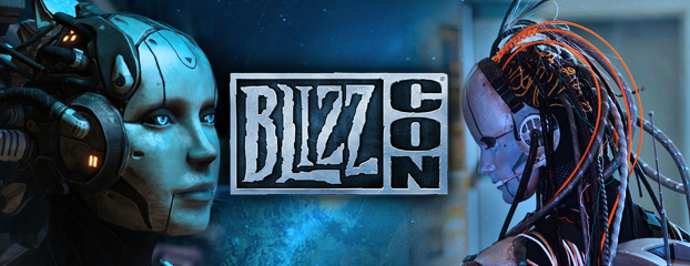BlizzCon Costumes- The Adjutant