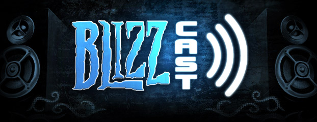 BlizzCast 16 on World of Warcraft Patch 4.2 [Video]