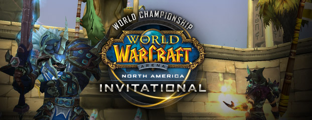 This Weekend: The 2012 North America Arena Invitational