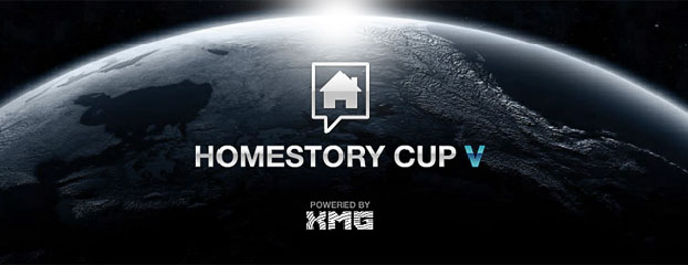 HomeStory Cup V – It's Back!