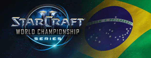 5 e 6 de Maio - World Championship Series: Brazilian Nationals