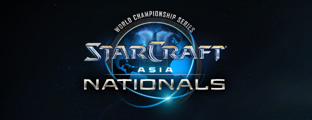 World Championship Series - Asia Nationals