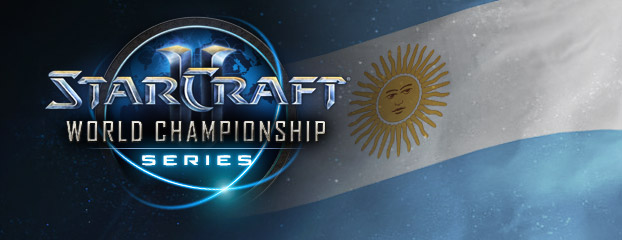 WCS — Argentina Nationals