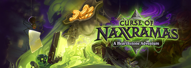 Curse of Naxxramas™: Wing Entry Details and Heroic Mode