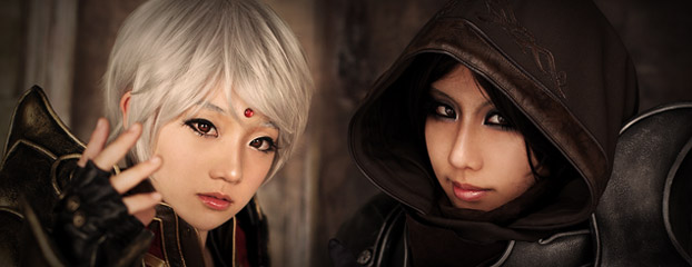 Community Spotlight: Introducing Spiral Cats Cosplay