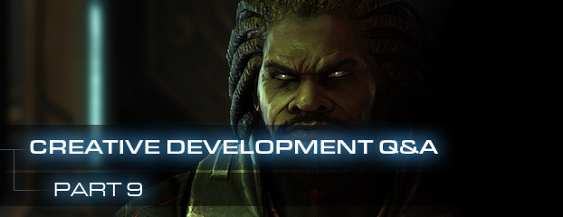 StarCraft II Creative Development Q&A - Part 9