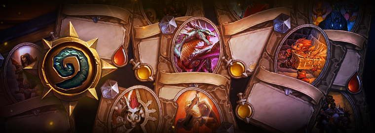 Hearthside Chat - Tips for Hearthstone by Mike Donais