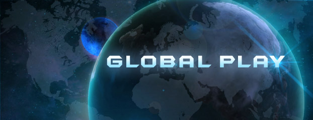 Global Play Coming to StarCraft II
