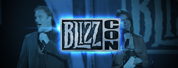 BlizzCon 2011 Schedule - Day 1