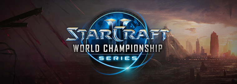 2017 StarCraft II World Championship Series