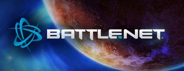 【公告】通訊鎖無法登入battle.net問題