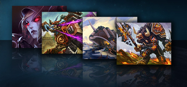 BlizzCon® Artists Stage – Send Us Your Questions!
