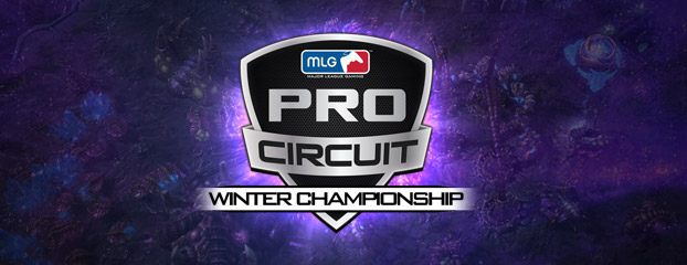 MLG Winter Championship