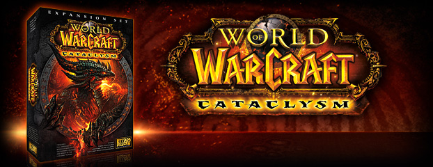 Cataclysm 10-Day Trial Edition Now Available