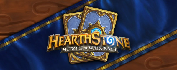 Hearthstone Live Stream: Community Choice