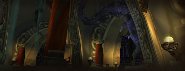 Patch 4.3 Dungeons Preview, Part Three: Hour of Twilight