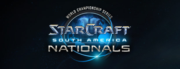 World Championship Series - South America Nationals