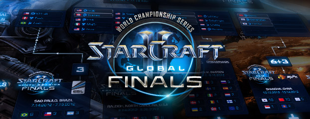 BWC – The North American Finalists