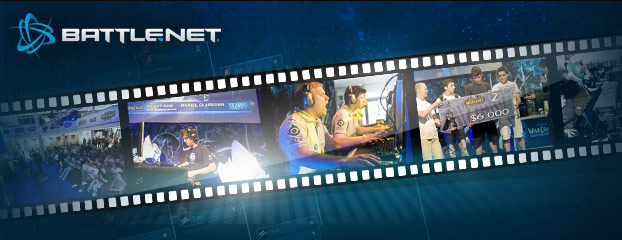 More Free VoDs to Prepare for the 2011 European Battle.net Invitational
