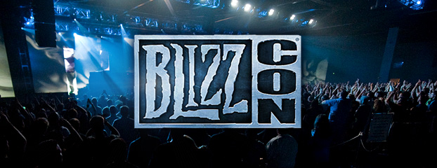 BlizzCon 2011 Store Online Pre-Sale for Attendees Begins Today
