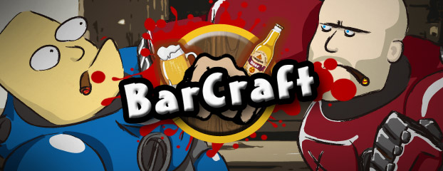 Arcade Highlight: BarCraft