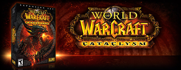 Cataclysm One-Month Sales Top 4.7 Million