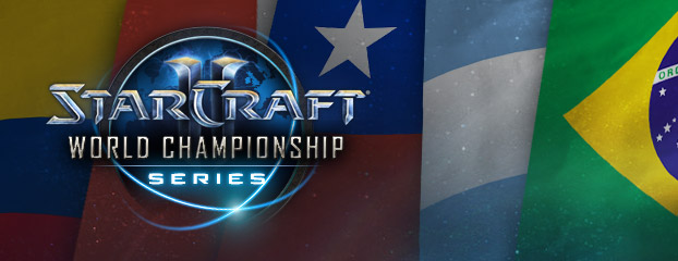 WCS - South America Champion Named