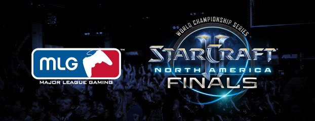 MLG Summer Championship and WCS North America