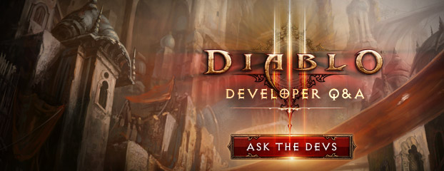 """Ask the Devs"" Round 2 Answers Now Up (3/20)"