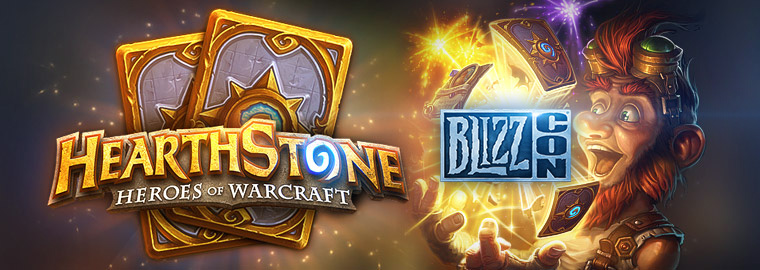 Hearthstone at BlizzCon – Fireside Chat Panel Highlights