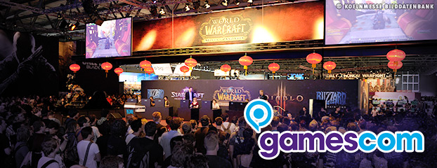 gamescom 2012 Comes to a Close