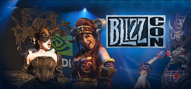 BlizzCon 2010 Costume and Dance Signups Open