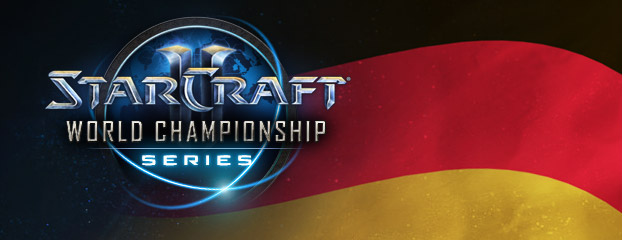 WCS - Germany Nationals