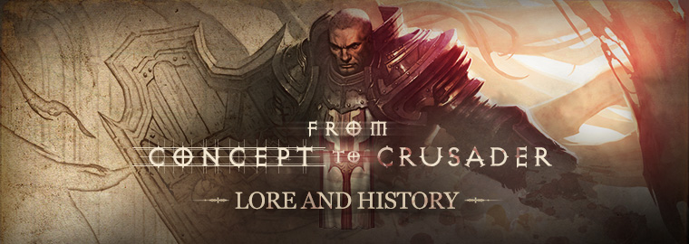 The History Behind the Crusade