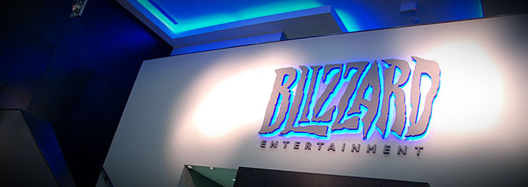 Blizzard Service Awards Unlocked