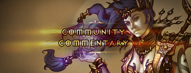 Community Commentary: Thursday Help Desk
