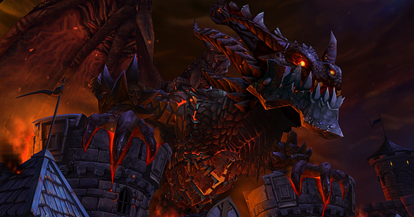 Patch 4.3 Raid Preview: Dragon Soul