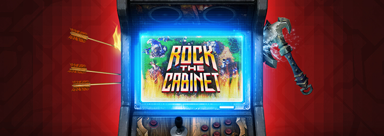 Rock the Cabinet 2015 Begins