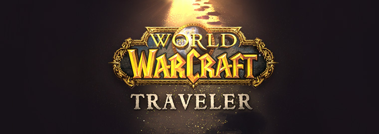 World of Warcraft: Traveler Book Series Coming Soon