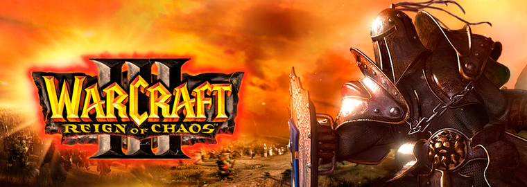 Warcraft III gets patched